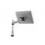 http://ittanta.com/product-item/tablet-mount-vesa-75-100-single-arm-grommet/